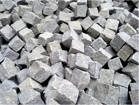Prodej přírodního kamene